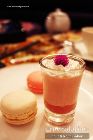 Foto review Signatures Restaurant - Hotel Indonesia Kempinski oleh NonaTukang Makan 1
