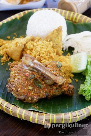 Foto - Makanan di Bebek Majir oleh Muhammad Fadhlan (@jktfoodseeker)