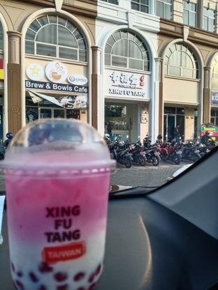 Foto review Xing Fu Tang oleh Dhans Perdana 1