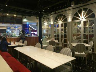 Foto 7 - Interior di Nosh Kitchen oleh yudistira ishak abrar