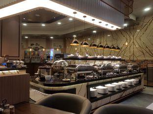 Foto review Steak 21 Buffet oleh Jessica capriati 1