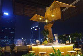 Foto Sky Loft - All Seasons Hotel