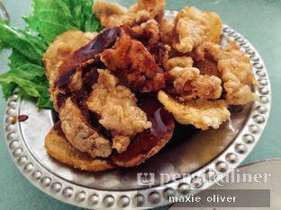 Foto 2 - Makanan(Bistik Ayam) di Sui Hong 97 Chinese Food oleh Drummer Kuliner