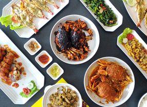 5 Tempat Makan di Surabaya yang Cocok Untuk Buka Bersama