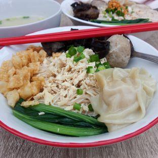 Foto 9 - Makanan di Bakmie Tjap Ayam oleh Chris Chan