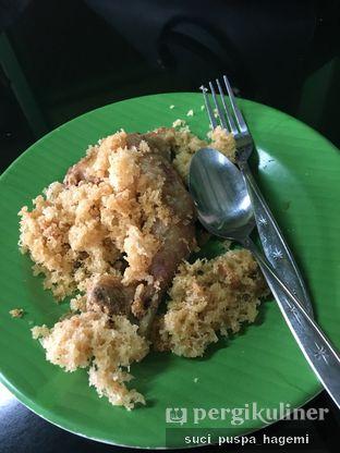 Foto 1 - Makanan di Ayam Goreng Mbok Berek Ny. Astuti oleh Suci Puspa Hagemi