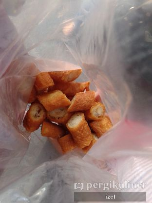 Foto 2 - Makanan di Soto Mie Puri H.Darjo oleh izel / IG:Grezeldaizel