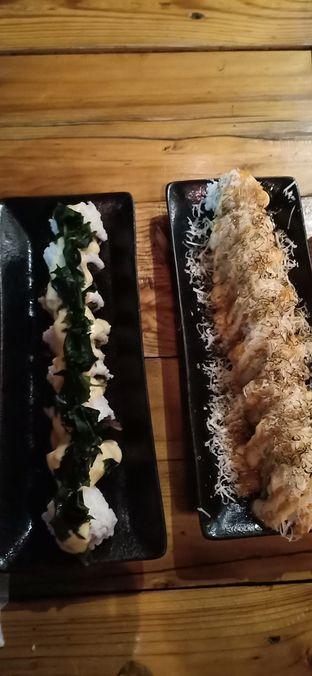 Foto 3 - Makanan di Taberu Ramen oleh Miki Wika