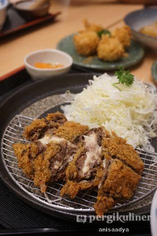 Foto 3 - Makanan di Kimukatsu oleh Anisa Adya