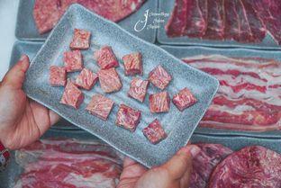 Foto 4 - Makanan di Saranghaeyo BBQ oleh Jeanettegy jalanjajan