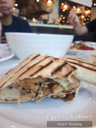 Foto 1 - Makanan di Gourmet Kitchen oleh maya hugeng