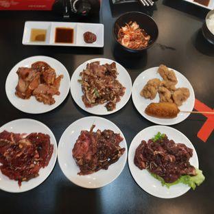Foto review Pochajjang Korean BBQ oleh Pria Lemak Jenuh 7