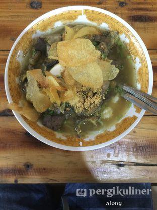 Foto 9 - Makanan(sanitize(image.caption)) di Soto Ayam Hartono oleh #alongnyampah