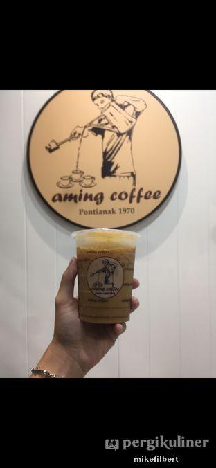 Foto review Aming Coffee oleh MiloFooDiary | @milofoodiary 1