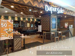 Foto review Dapur Solo oleh JC Wen 2