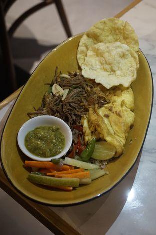 Foto 9 - Makanan di The Goods Cafe oleh yudistira ishak abrar