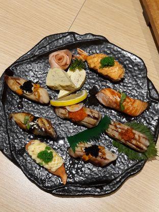 Foto 8 - Makanan di Sushi Matsu oleh Mouthgasm.jkt