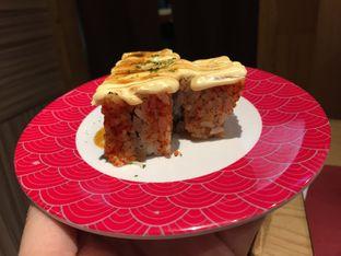 Foto 3 - Makanan di Tom Sushi oleh Yohanacandra (@kulinerkapandiet)