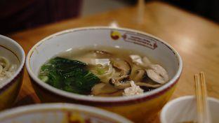 Foto 3 - Makanan di Golden Lamian oleh deasy foodie