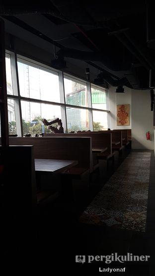 Foto 17 - Interior di Sulawesi@Mega Kuningan oleh Ladyonaf @placetogoandeat