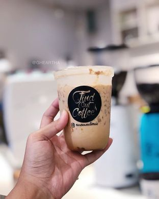 Foto review Find Out Coffee oleh Ghea Artha 1