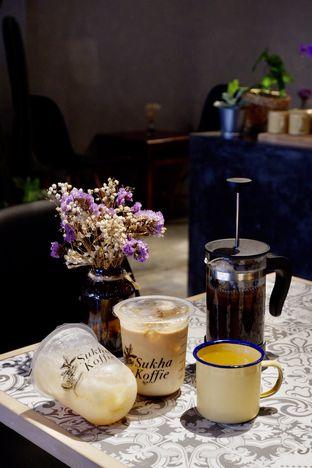 Foto 5 - Makanan di Sukha Koffie oleh yudistira ishak abrar