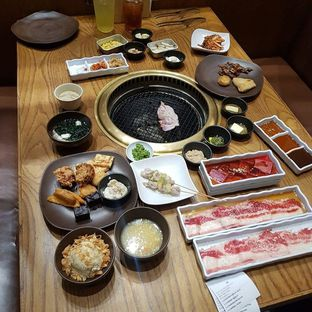 Foto 3 - Makanan di Kintan Buffet oleh vio kal