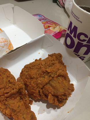 Foto 2 - Makanan di McDonald's oleh @Itsjusterr