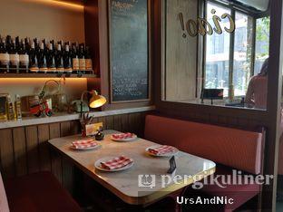 Foto 8 - Interior di Osteria Gia oleh UrsAndNic