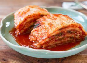 Mengenal Banchan, Makanan Pendamping Khas dari Korea