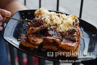 Foto 1 - Makanan di Baso Aci Ganteng oleh @foodiaryme | Khey & Farhan