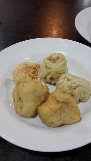 Foto 1 - Makanan(Pempek Keriting, Pempek Telur) di Sari Sanjaya oleh Chrisilya Thoeng
