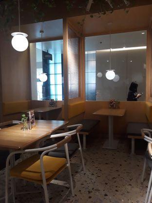Foto 4 - Interior di Social Affair Coffee & Baked House oleh Mouthgasm.jkt