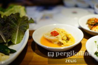 Foto 6 - Makanan di Chung Gi Wa oleh @teddyzelig