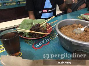 Foto 1 - Makanan di Sate Maranggi Sari Asih oleh Icong