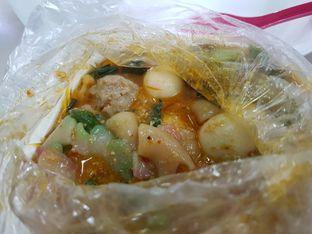 Foto 2 - Makanan di Seblak Aulia Bandung oleh El Yudith