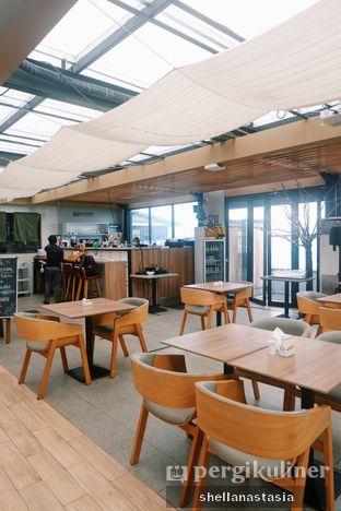 Foto review Yakitori Sake Bar Kuretake - Hotel Kuretakeso oleh Shella Anastasia 15