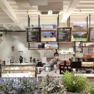 Foto 2 - Interior di Dancing Goat Coffee Co. oleh Asahi Asry    @aci.kulineran