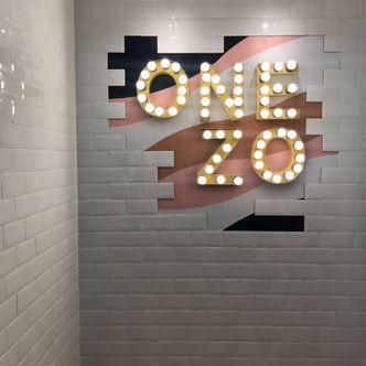 Foto Interior di Onezo