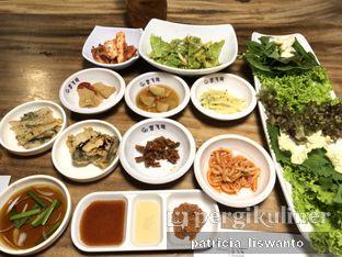 Foto 5 - Makanan(welcome dish) di Chung Gi Wa oleh Patsyy