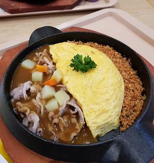 Foto 2 - Makanan di Sunny Side Up Express oleh Mitha Komala