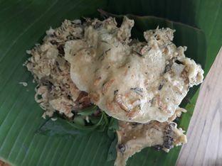 Foto 1 - Makanan di Pecel Pincuk Ibu Ida oleh Aireen Puspanagara