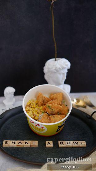 Foto 2 - Makanan di Shake A Bowl oleh Deasy Lim