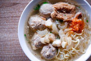 Foto - Makanan di Bakso Titoti oleh Indra Mulia