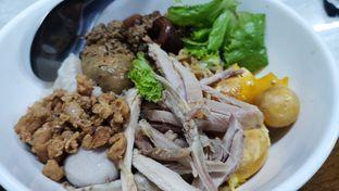 Foto 2 - Makanan di Bakmi Rudy oleh Tigra Panthera