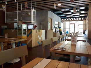 Foto 9 - Interior di Sunny Side Up oleh Jenny (@cici.adek.kuliner)