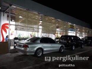 Foto review Pojok Segar oleh Prita Hayuning Dias 5