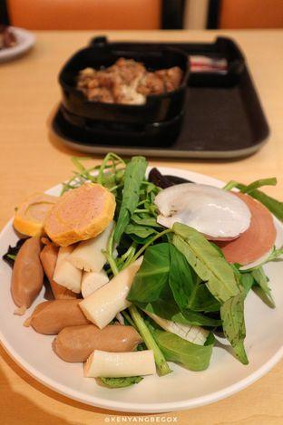 Foto 6 - Makanan di Onokabe oleh @kenyangbegox (vionna)