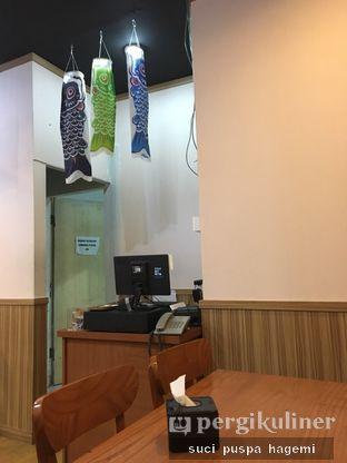 Foto review Koinobori Sushi Bar oleh Suci Puspa Hagemi 3
