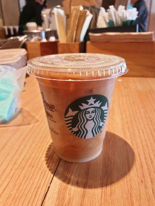 Foto review Starbucks Coffee oleh Pengembara Rasa 2